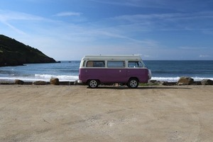 Top 5 camperplaatsen in Engeland