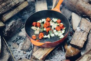 Creative Camping Food Ideas