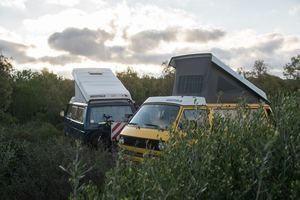 7 Best Motorhome Campsites in Scotland