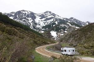 5 redenen om met een camper op vakantie te gaan