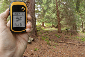 Top Geocaching Locations in the UK