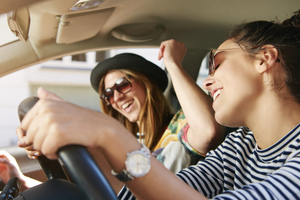 The Best Travel Apps for your Road Trip