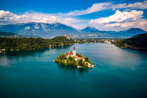 5 Places to Visit in Slovenia with a Motorhome