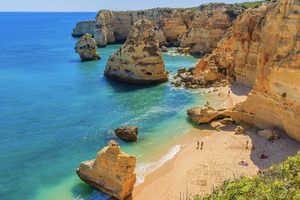 Exploring the Portuguese Coast in a Motorhome: Caitlyn's Experience