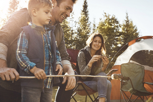 Best Camping Activities for Kids
