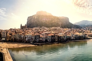 Road Trip in Sicily