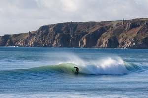 Surfing Holidays in Cornwall