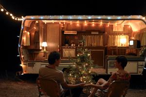 Natale in Camper? Perché no!