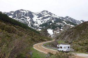 5 motivi per andare in vacanza con il camper