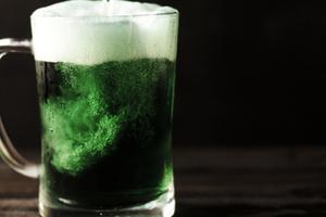 Celebrating St. Patrick's Day in the UK