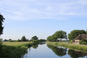 Camperplaatsen in Gelderland