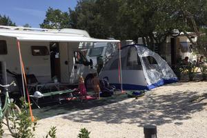Le 5 migliori aree di sosta camper in Sardegna