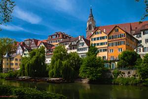 La Germania, ricco di natura e accogliente