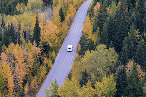 5 Reasons To Go on Motorhome Holidays