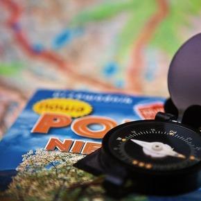 Leg je reis vast met Polarsteps