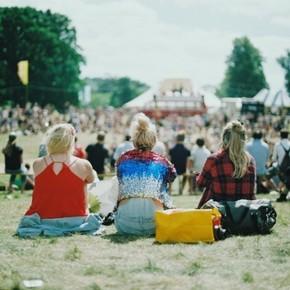 Het festivalseizoen beleef je met de camper!