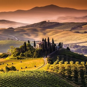 Italy, Cultural and Culinary Adventure