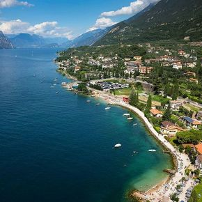 The Most Beautiful Lakes in Northern Italy