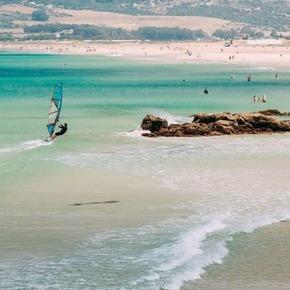 De 5 leukste windsurfspots van Europa