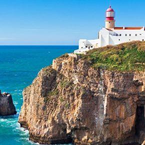 De ultieme roadtrip route door de Algarve