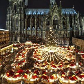 Top 5 leukste & mooiste kerstmarkten van Duitsland