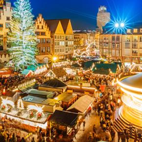 Leukste kerstmarkten van België in 2017