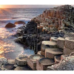 Irlanda in Camper: 4 luoghi d'interesse da visitare