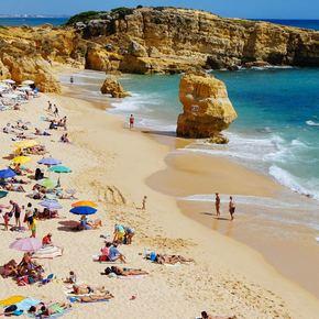 5 leuke camperplaatsen in Portugal