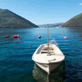 Montenegro in camper: i 5 luoghi più belli