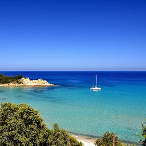 Corsica in Camper: 10 luoghi da non perdere