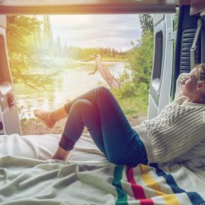 Free Motorhome Camping in the UK