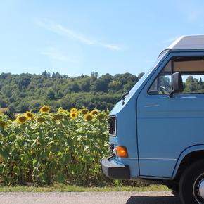 Roadtrip Frankrijk - 2 goonies op reis