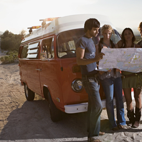 5 Road Trip Ideas Through Europe