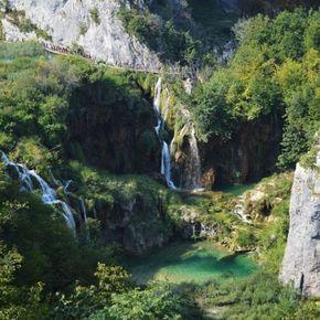 la Croazia