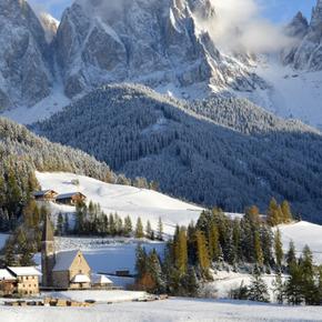 Campeggi invernali, quali scegliere