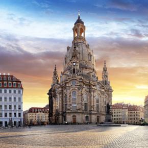 3 città europee assolutamente da non perdere!
