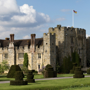 7 Fun Family Days Out in Kent