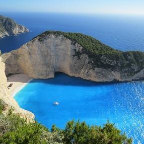 Le 7 spiagge più belle in Europa