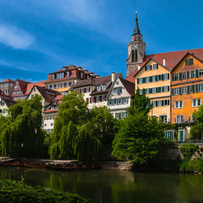 Motivi per visitare la Germania